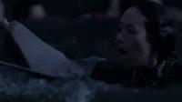 《太平轮·彼岸》哄抢救生设备展现人性 争木板搏斗