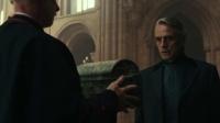 《刺客信條》 父女飛抵教堂 順利找到
