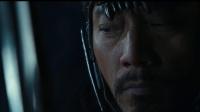《長城》 張涵予鬥饕餮犧牲 衆将士放孔明燈