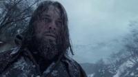 《荒野獵人》 小李子近身搏殺湯姆哈迪血染雪地