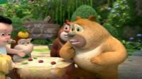 熊出没之熊熊乐园 熊出没探险日记熊二探险通关筱白解说