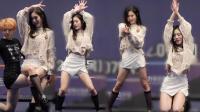 App赏最亮眼! 长腿美颜19岁柳雪Yuseol新绎性感#宣美#组曲