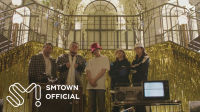 [STATION] 希澈X神童X银赫X颂乐_司机哥哥的SWAG (Charm of Life)_Music Video