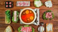 第一百三十七回 只有吃这道火锅时 不爱吃肉 偏爱喝汤!