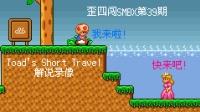 [歪四闯SMBX第39期]Toad's Short Travel解说录像