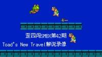 [歪四闯SMBX第42期]Toad's New Travel解说录像