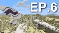 种出丛林木【我的世界 Minecraft】荒漠求生 EP.6