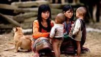 国内最后的一夫多妻部落, 男人可以娶5个老婆, 你愿意待在这吗?