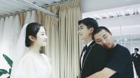 《你好旧时光》路透:李兰迪、张新成又有吻戏?