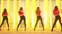【优舞团】【练习室】EXID - DDD抖抖抖 您的翘臀已上线!
