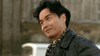 一部非常潇洒的香港电影《纵横四海》张国荣从一出场就是那么嚣张
