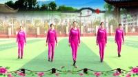 建群村广场舞35步鬼步舞《没有人比我更爱你》编舞刘刚2017年最新广场舞带歌词