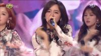 【风车·韩语】gugudan《雪球》人气歌谣现场版