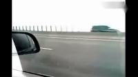 逆天女司机, 高速上逆行, 还骂对向车不守规矩乱闪灯