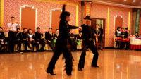 大连舞协2017迎新年大型舞会(吉特巴舞)