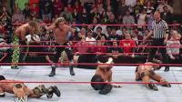 RAW796: 毒蛇 艾吉 哈迪 DX 当年的狠角色们齐聚一堂同台混战