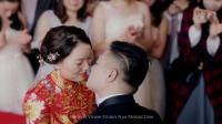 璞菲视觉出品2017-12-9婚礼快剪回放