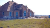 3分钟带你看完盖一栋别墅, 全木质框架简直不可思议