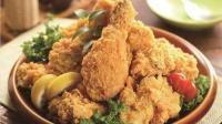 板蓝根炸鸡, 从根本解决炸鸡不健康的问题