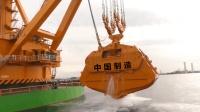 世界顶级反铲挖泥船, 最牛的还是中国的这一艘