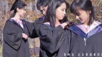 【风车·华语】黄灿灿《天黑黑》MV大首播 樱花女神的暖心故事