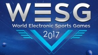 WESG韩国区预选赛Maru vs Solar