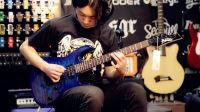 南沐小羽陪你选吉他:IBANEZ GRX6SP1