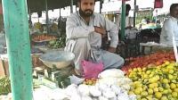 巴基斯坦: 通过丝绸之路, 中国的大蒜已经远销海外走进巴铁兄弟家!