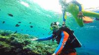 【嘿咔噜 迷你Vlog】布纳肯发现一位被潜水耽误的歌神 002