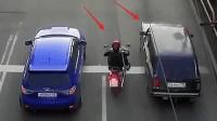 """《交通出行》看""""无脑""""司机是怎么开车的, 绝对会把你气死"""