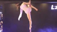 钢管舞为什么会成为男人最受不鸟的舞蹈?