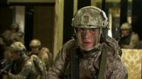 雇佣兵在酒店挟持人质挑衅特种部队, 兵王大怒, 一声令下部队冲锋!