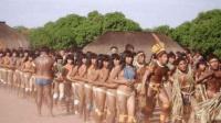 原始部落的奇葩习俗, 禁止女性穿裤子, 穿裤子的人不道德!