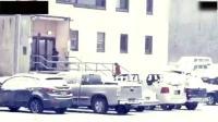 阿拉斯加惠蒂尔小镇, 一个神奇的小镇, 所有人都住在一栋大楼里