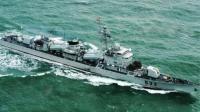 第二百八十三期 中国退役战舰为啥美军那么关心?可提供宝贵数据,军迷都自豪了
