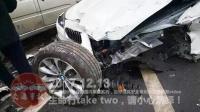 中国交通事故合集20171213: 每天10分钟最新国内车祸实例, 助你提高安全意识