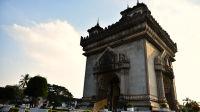 老挝万象站 | 2017中国东盟国际汽车拉力赛