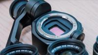 大疆禅思 X7 相机:来自中国的航拍界最强相机