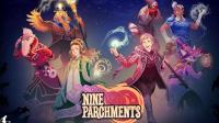坑爹哥解说 Nine Parchments 九张羊皮纸多人欢乐联机P3