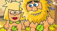 魔哒爆笑远古人亚当伊甸园寻找夏娃的爱情之旅