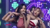 【风车·韩语】Pocket Girls性感回归《哥哥是渣男》Simply Kpop现场版