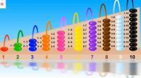 算盘玩具数字英语玩具英语算盘也好玩快乐学英语儿童英语ABC少儿英语ABC