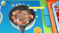 宝宝巴士美食屋 第6集 奇妙美食餐厅之猪肉炖粉条