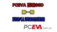 【PCEVA 玩转SSD】 第一期 初步认识固态硬盘