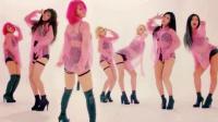 #LAYSHA粉色诱惑电臀舞蹈正式出道曲pinklabel准备好了吗?