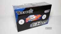 《超人聊模型》第三十六期,TEKNO EB410开箱介绍