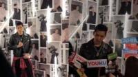吴亦凡被传吸毒 工作室: 在哼唱歌曲