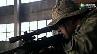 《我是特种兵》王艳兵发现了吴京的交叉射击, 终于捕捉到了何晨光