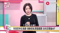 台湾节目: 大陆科技发展太快, 千年水乡乌镇成为世界互联网大会举办地!