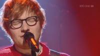 【猴姆独家】黄老板Ed Sheeran最新爱尔兰现场联唱三首歌!